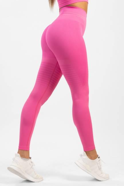 Gavelo Leggings Pulse Shock Pink