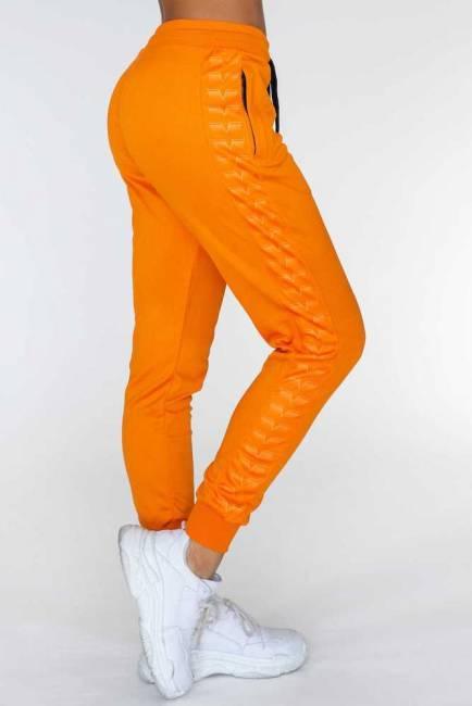 Gavelo Trackpants Orange