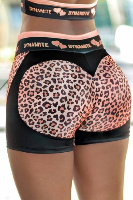 Dynamite Shorts Apple Booty Feli