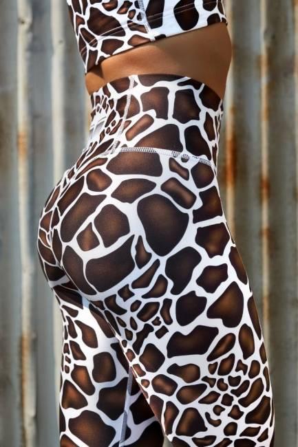 Gavelo Leggings Giraffe