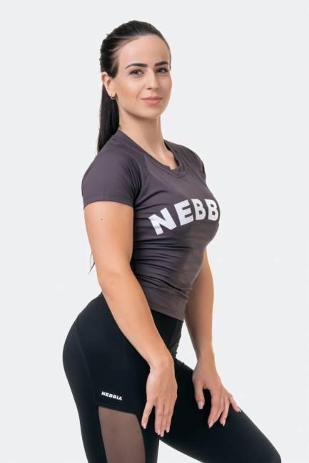 NEBBIA Classic Hero T-Shirt 576