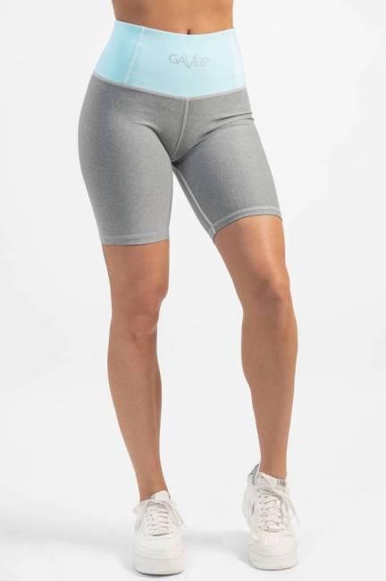 Gavelo Biker Shorts Malibu Swirl