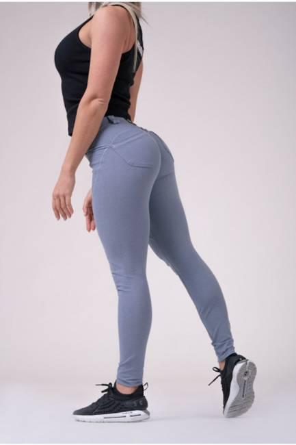 NEBBIA Bubble Butt Pants Dream Edition - Blue