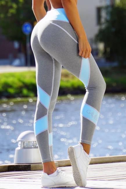 Gavelo Leggings Malibu Swirl