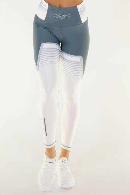 Gavelo Leggings Grand Slam Gray