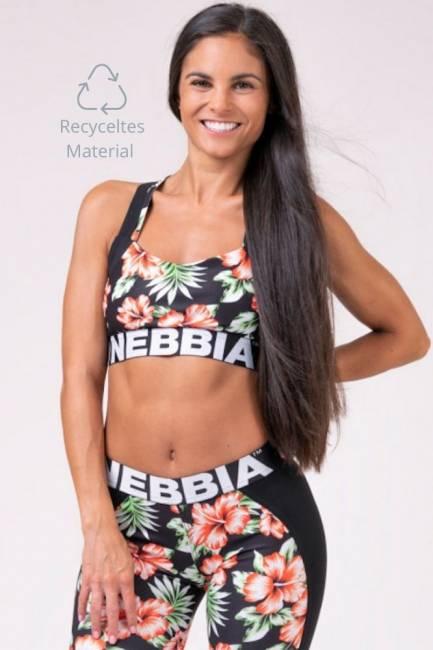NEBBIA Aloha Babe Sport BH